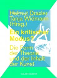 Draxler_Cover_EinkritischerModus