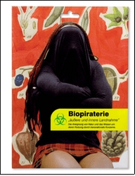Biopiraterie